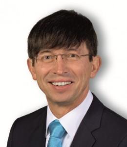 Professor Gunther Olesch