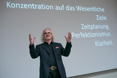 Führungskräfte-Berater Rolf Dindorf Kaiserslautern