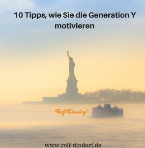 10 tipps Motivation Generation Y