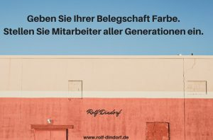 demographischer Wandel Betriebe Generationen