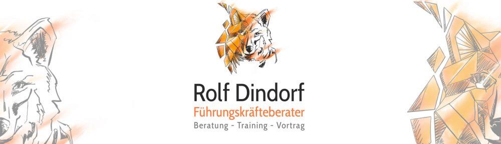 Führungskräfteberater Rolf Dindorf Heidelberg