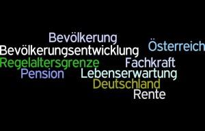 Österreich Rente Pension