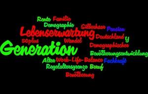 Demographischer Wandel Demographie Work-Life-Balance Familie Beruf Generation Y