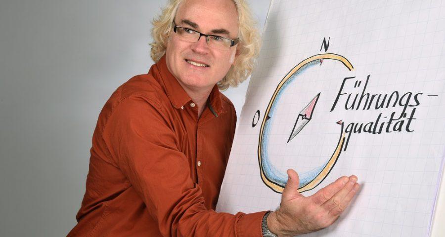 Rolf Dindorf Führungskräfteberater demographischer Wandel