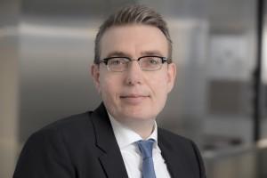 Dr. Marc Schlette von der thyssenkrupp AG
