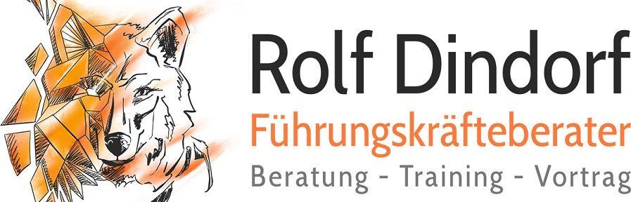 Rolf Dindorf Führungskräftetrainer Vertrauenskultur